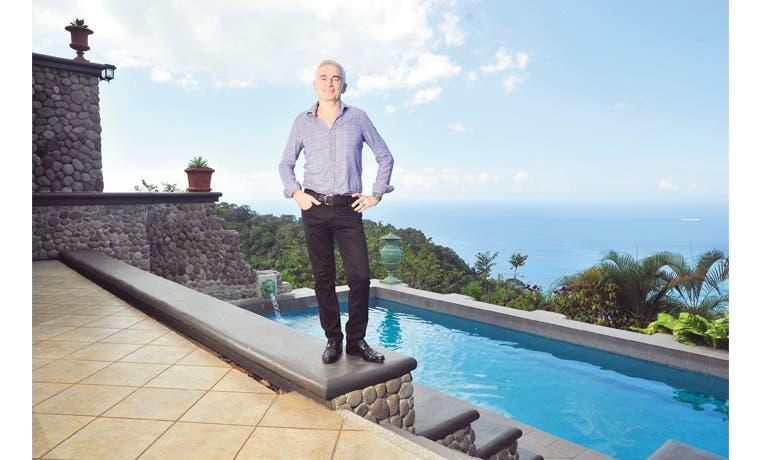 Energía solar potenciará Villa Caletas