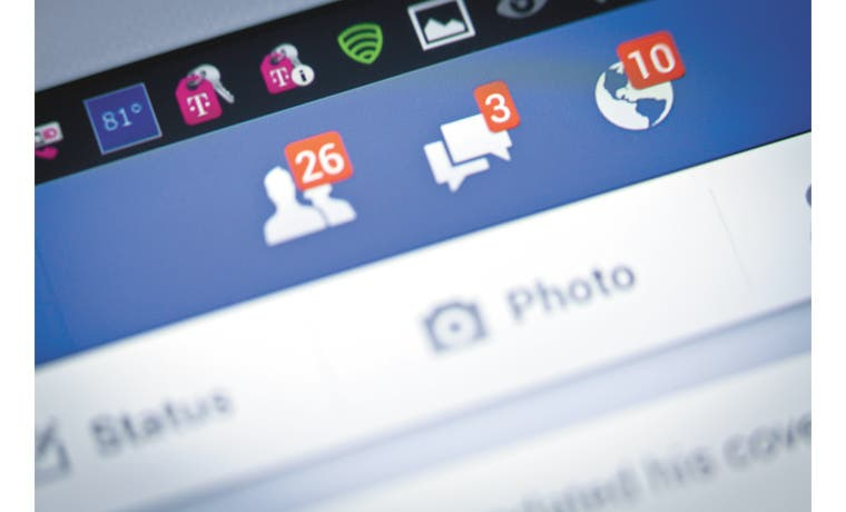 Evite que su perfil de Facebook se infecte