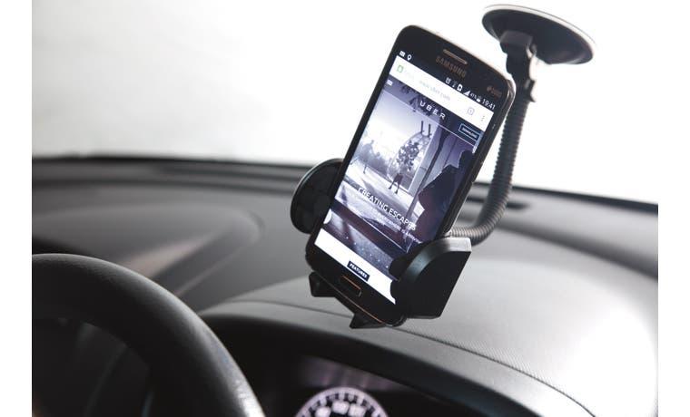 Uber sería más barato que servicio de taxi