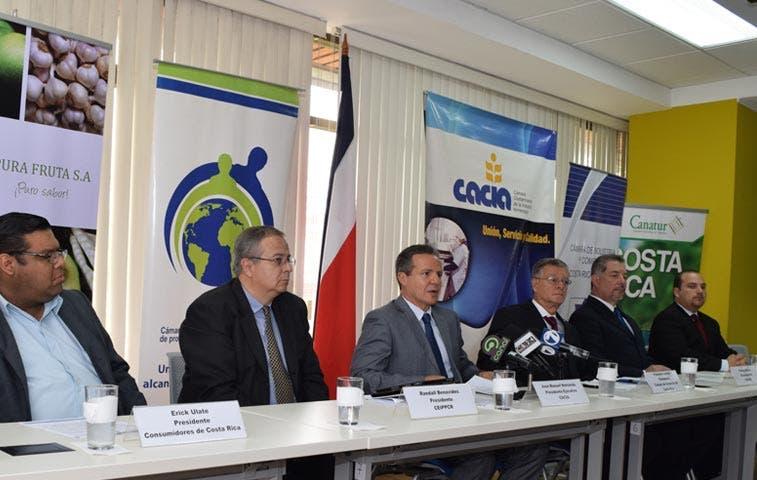 Empresarios rechazan políticas proteccionistas promovidas por Gobierno