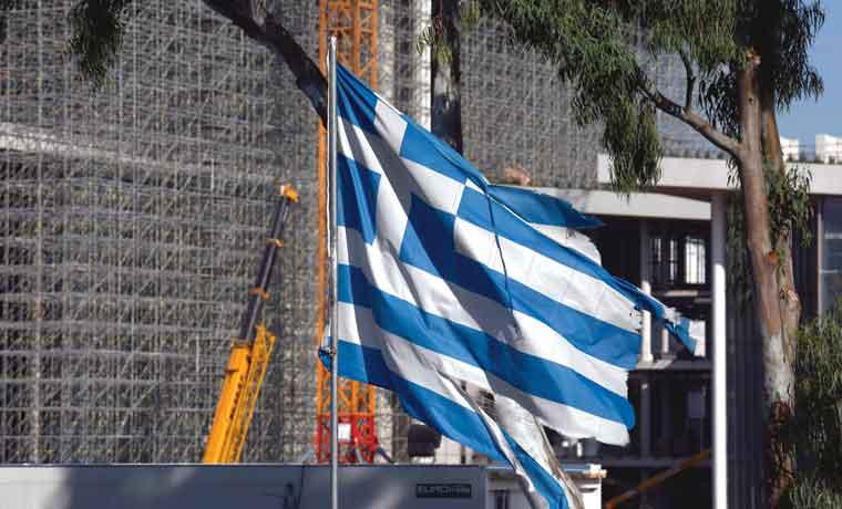 Cómo apuntalar el euro si Grecia decide irse