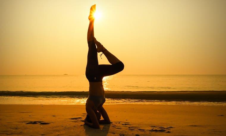 Yoga por todo el país