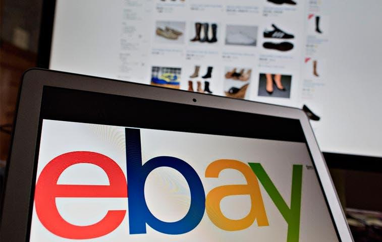 EBay venderá su unidad de negocios antes de separarse de PayPal