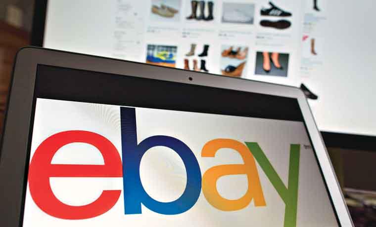 Ebay planificaría la venta de la unidad de negocios