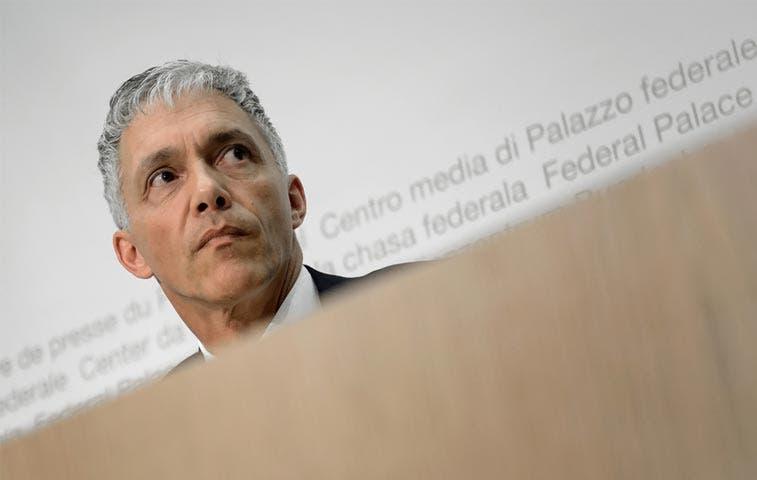 Fifa, Irán y HSBC coronan la lista de tareas de un fiscal suizo