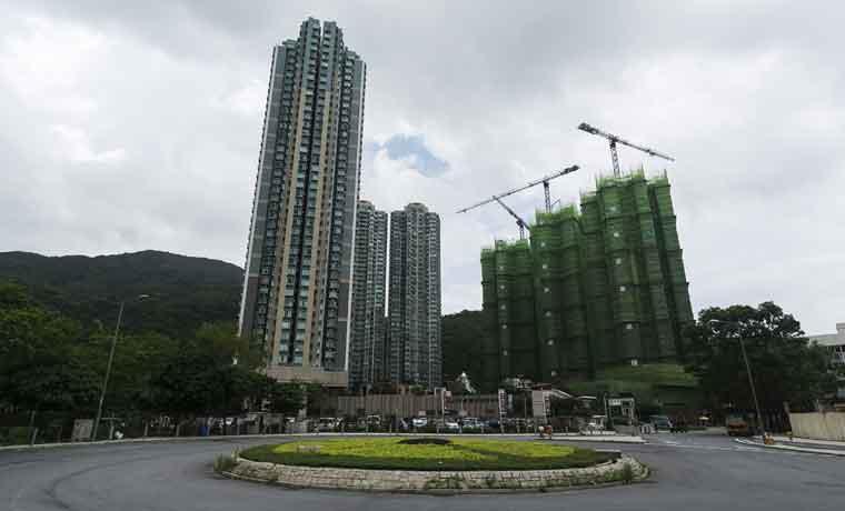 Compre un apartamento y reciba un Porsche en China