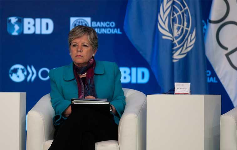Cepal apoya reforma fiscal en Costa Rica