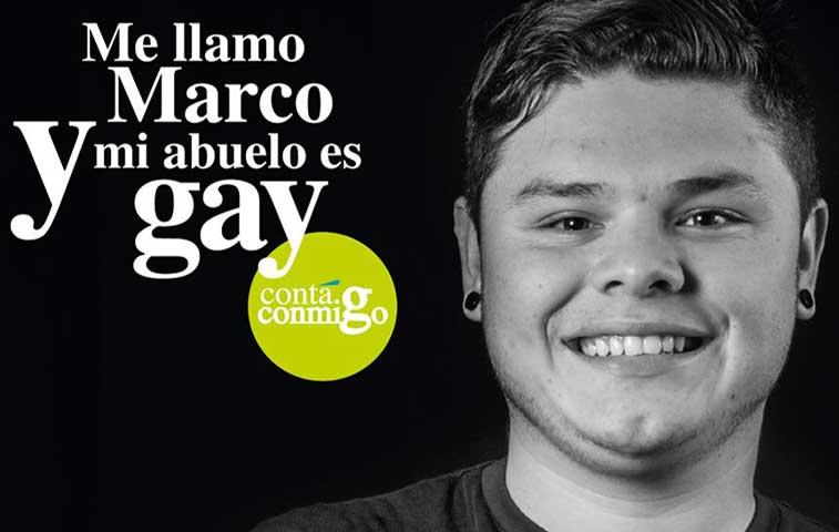 Más de 14.500 firmas ya recolectó campaña en pro de uniones gais