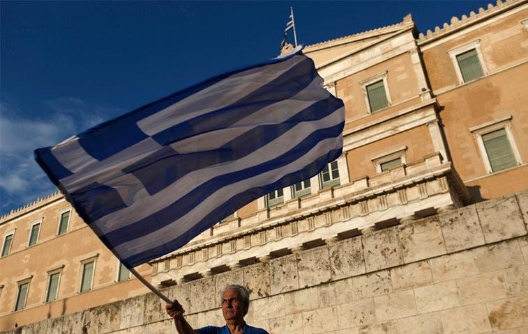 Países se prepara para lo peor por desgaste griego