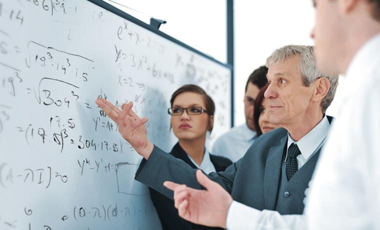 Plan exige maestría a 25% de profesores de U privadas