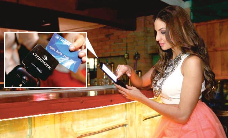 Cobros con el celular y localización móvil
