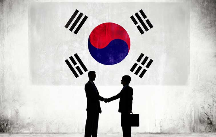 Negociaciones con Corea del Sur son aplaudidas por Crecex