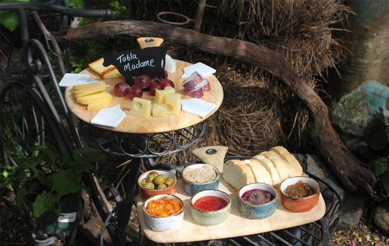 Restaurante Madame Cheese Bistro amplía su horario de atención