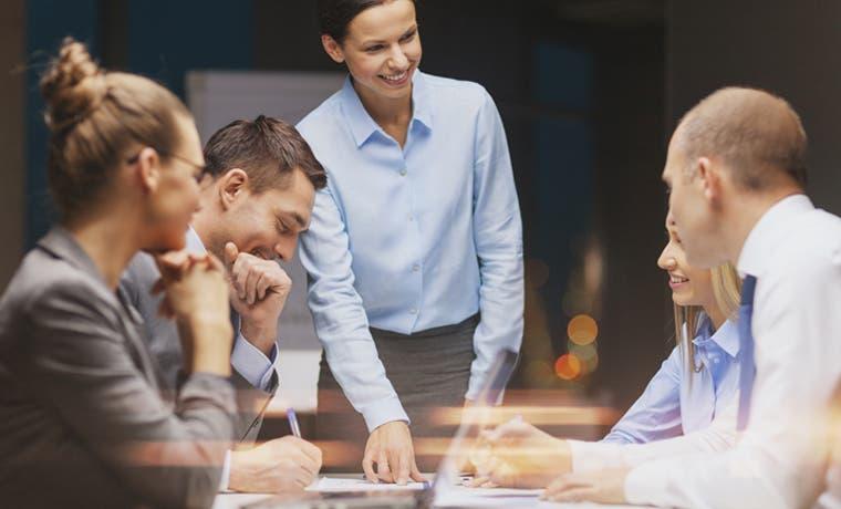 ¿Cuánto tiempo invierte en comunicar bien?