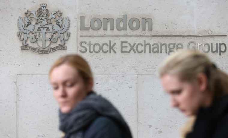 Fráncfort o París podrían reemplazar a Londres como centro financiero