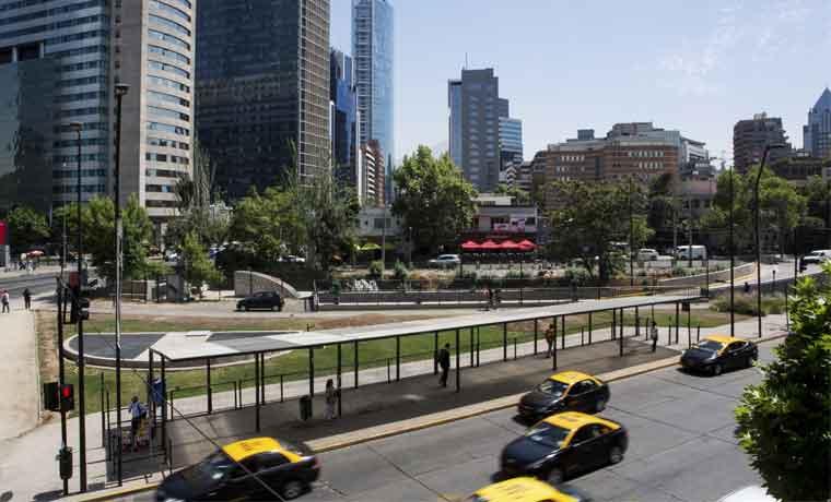 No esperen demasiado de la recuperación chilena, indica el banco central