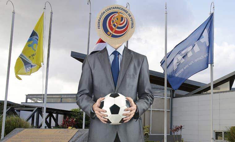 Fedefútbol busca presidente