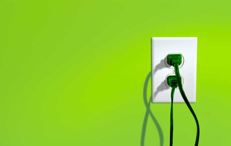 Usuarios pagarán 5,45% menos por tarifas eléctricas