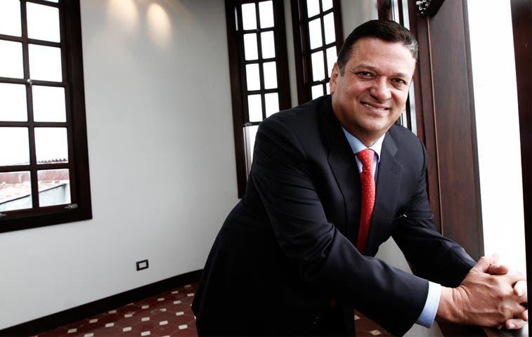 Sala Constitucional rechaza medida cautelar de Johnny Araya