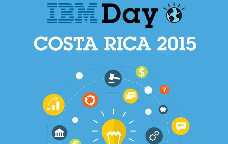 IBM Day 2015 ofrecerá pasantías universitarias