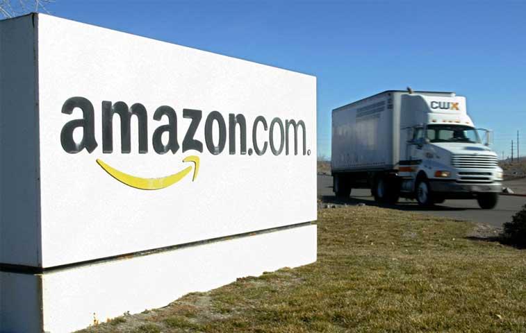 Amazon.com pelea por los derechos de su nombre de Internet