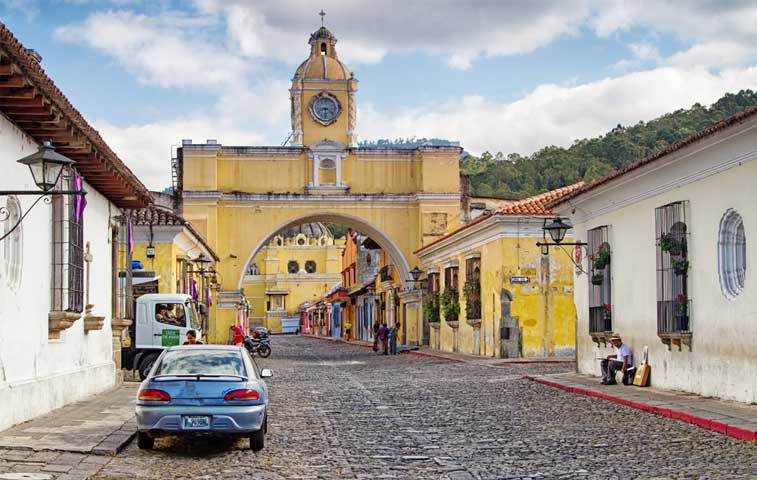 Costa Rica inaugura Oficina de Promoción Comercial en Guatemala