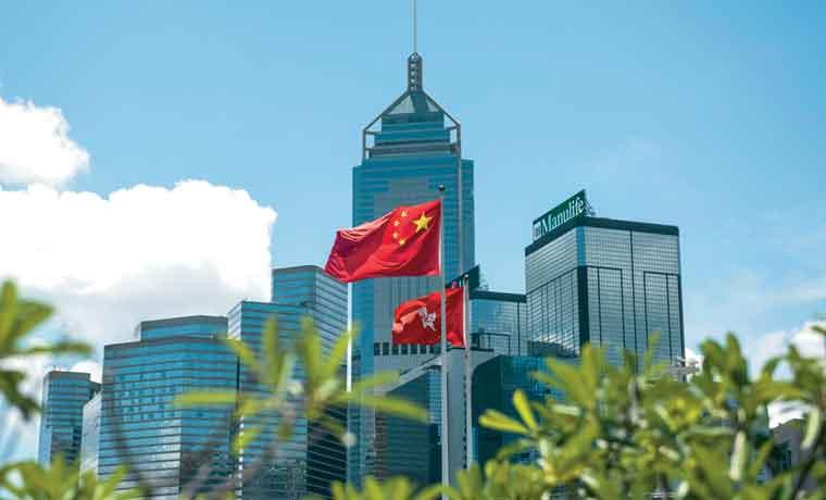 Bancos y Alibaba se aprestan a disputar el mismo territorio en China