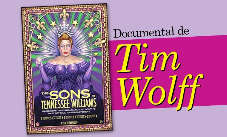Documental de Tim Wolff se disfrutará en la Veritas