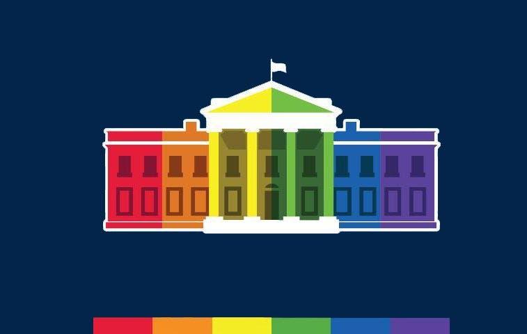 Casa Blanca abraza los colores de la diversidad
