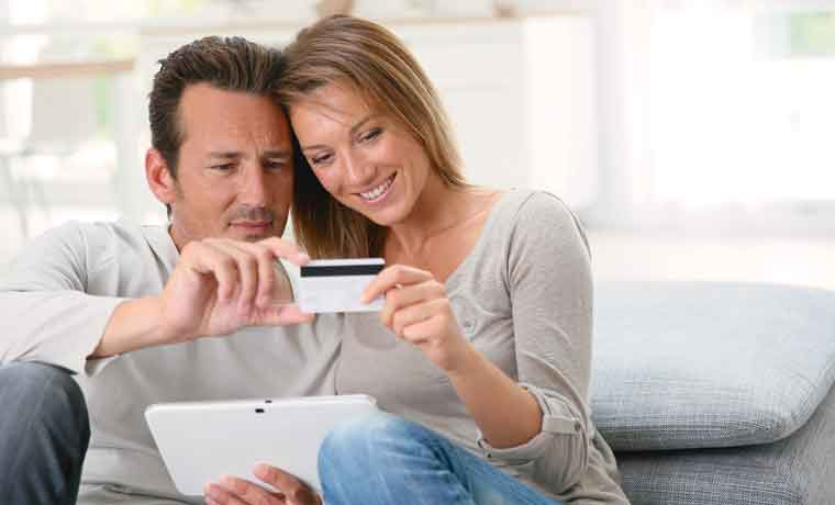 Facilite su vida con pagos electrónicos