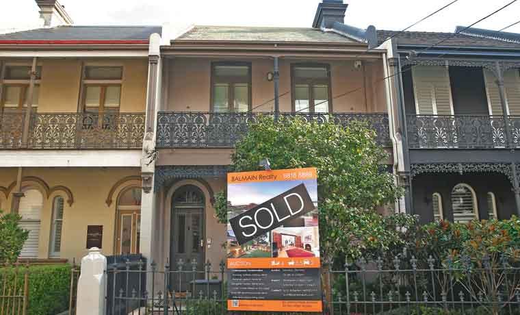 Millennials se impulsan a comprar vivienda para alegría del sector