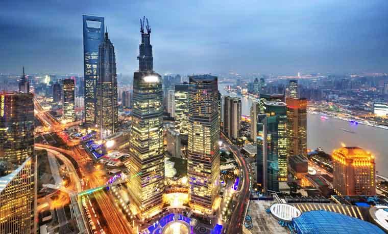 Alibaba se prepara para cubrir China con centros de distribución gigantes