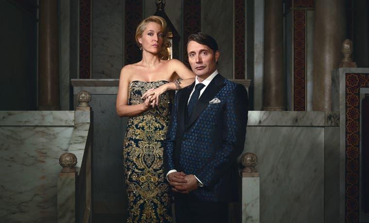 """""""Hannibal"""" regresa en agosto"""