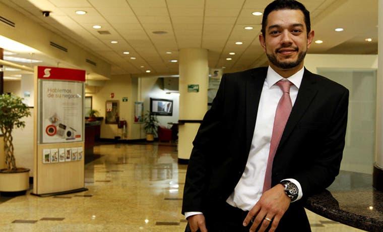 Scotiabank le financia su pyme