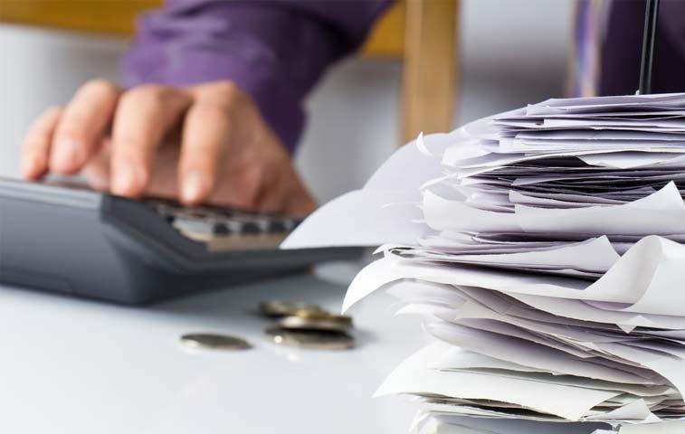 Pago parcial de Impuesto sobre la renta vence el 30 de junio