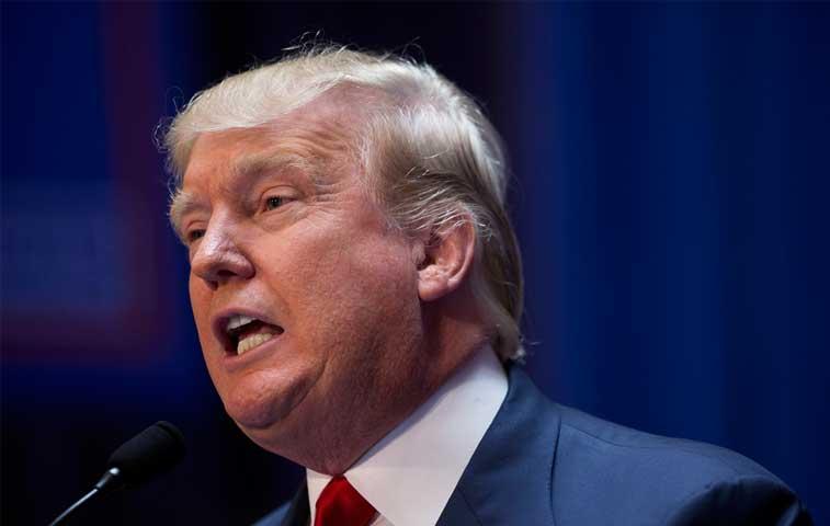 Donald Trump fue estafado una vez en México y sigue enojado