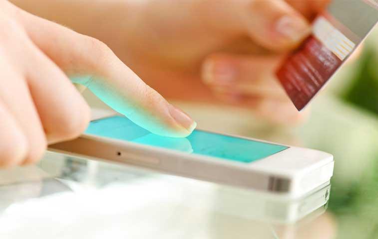 Mucap permite transacciones en línea desde el móvil