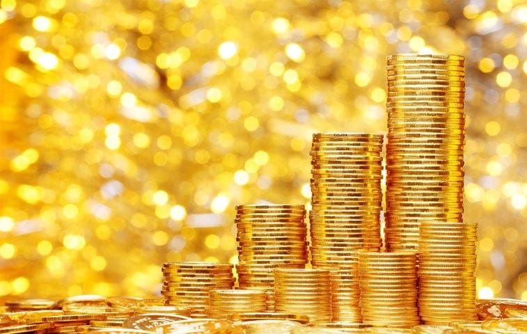 Europeos compran monedas de oro en tanto Banco de Grecia suspende ventas