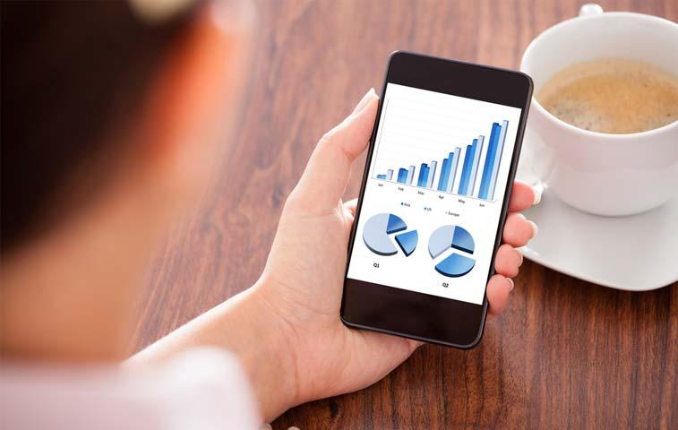 Estadísticas agropecuarias llegan a smartphones y tabletas