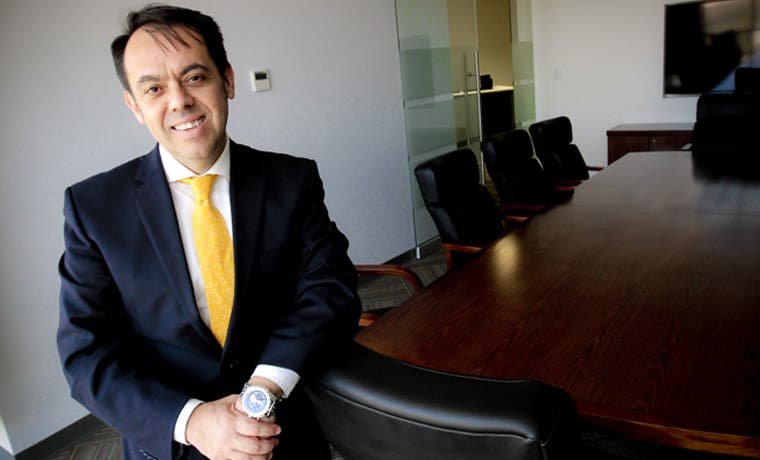 """Alexander Mora: """"Cualquier restricción al comercio será discutida antes"""""""