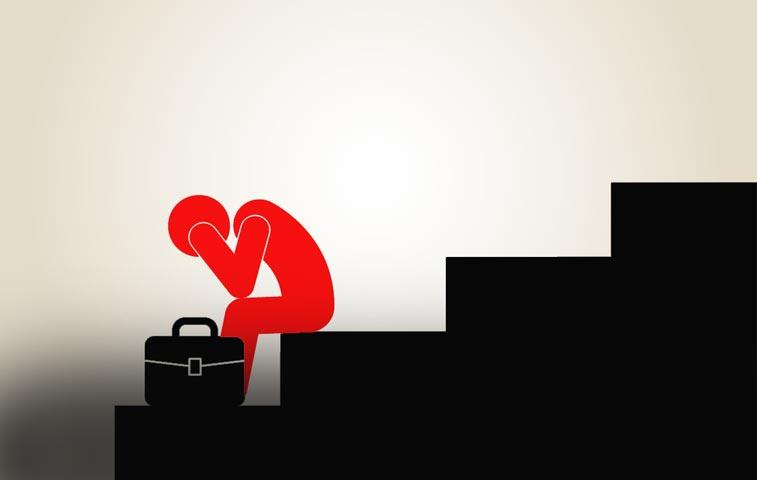 Sectores calificados pierden 17 mil empleos