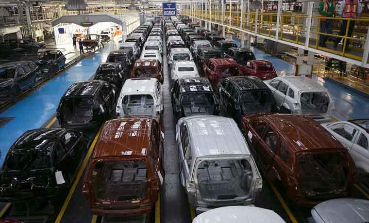 Inversionistas no quedan marginados en mercado automotor