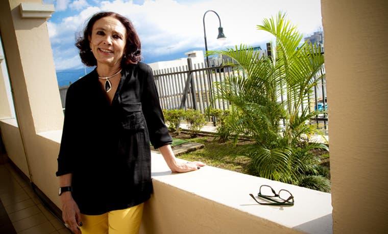 "Patricia Mora: ""No pretendemos emular el chavismo"""