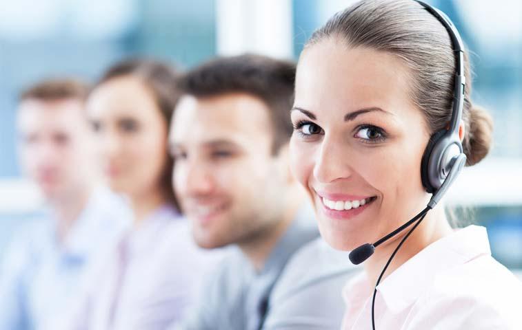 Sykes busca agentes de servicio al cliente y soporte técnico