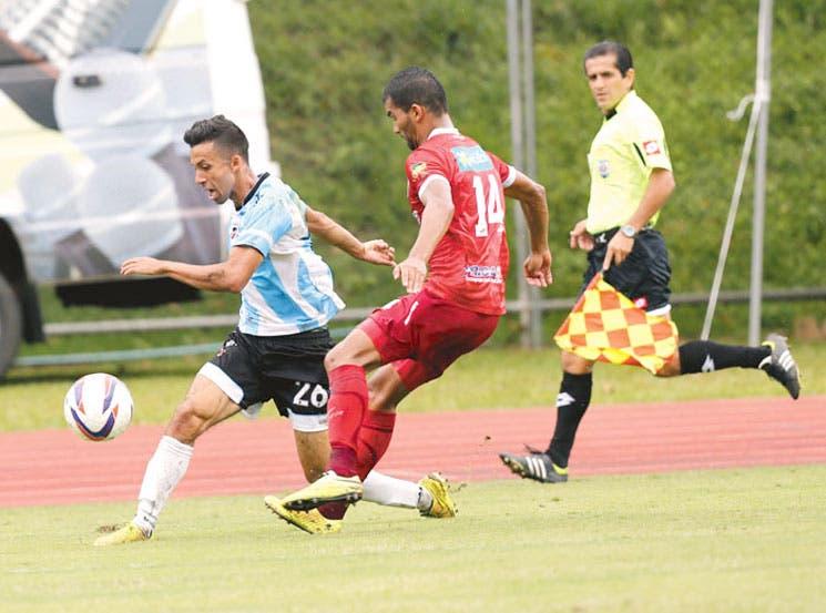 INS patrocina con $100 mil al Club de Fútbol de la UCR
