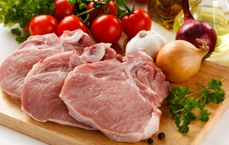 Costa Rica inspecciona establecimientos chilenos que exportan cerdo