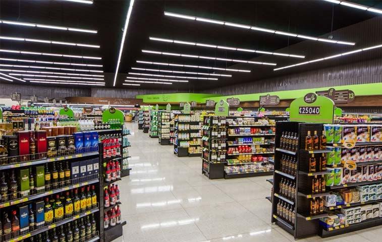 Supermercado Saretto renueva su imagen