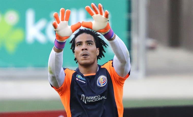 Alvarado estará en la Copa Oro