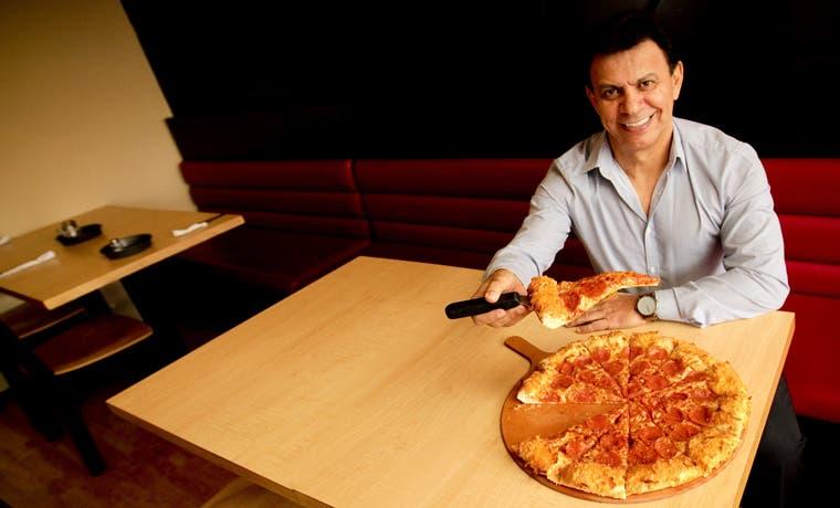 Nuevos sabores innovan en Pizza Hut