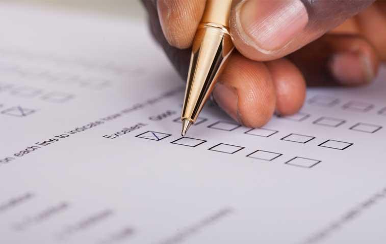 Encuesta Nacional de Hogares 2015 inicia el lunes